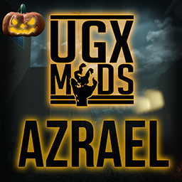 logo of UGX Azrael
